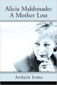 Alicia Maldonado book cover