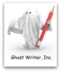 Affordable ghostwriters