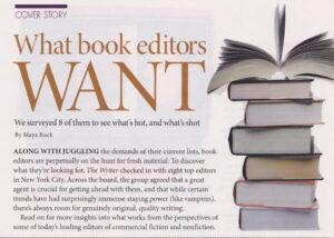 hire a book coach or editor
