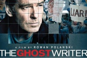 becoming a ghost writer