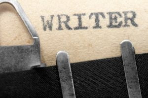 hire a writer to write a book