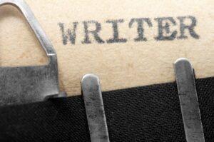 I need a ghostwriter