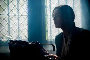 successful ghostwriter